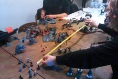 Warhammer 40.000 März 2013